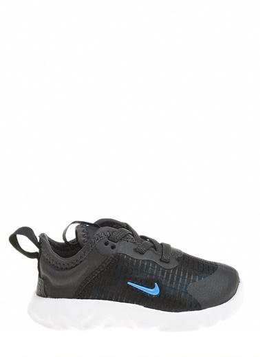 Nike Unisex Bebek Antrasit Spor Ayakkabı CD6905 - 003 NIKE LUCENT (TD) Antrasit